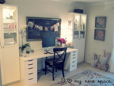 Home Office With Ikea Ikea Office Furniture Home Office Traditional With Beige