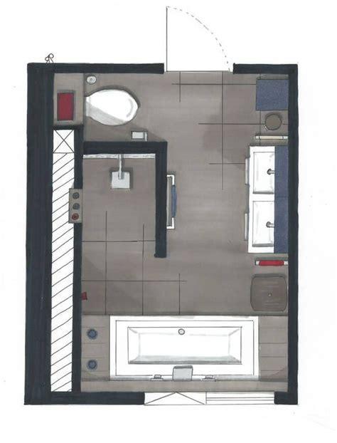 Badezimmer 10 Qm by Bildergebnis F 252 R Bad Grundriss 10 Qm Banjo Bathroom