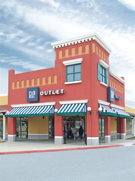 kitchen collection outlet store lebanon premium outlets outlet mall in tennessee