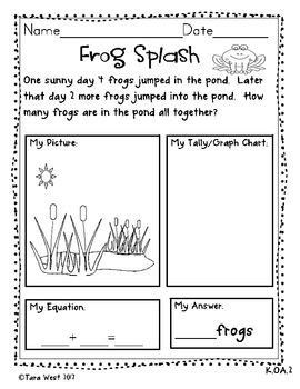 addition word problems  images addition word