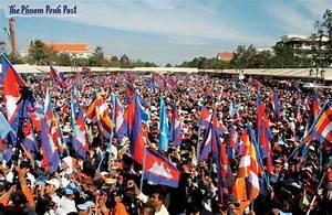 CNRP's Sunday 'tsunami', National, Phnom Penh Post