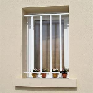 Grille De Protection Fenêtre : photos de grille de d fense pour fen tre ma fen tre ~ Dailycaller-alerts.com Idées de Décoration