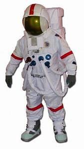 Dress Like an Astronaut!   sew a needle pulling thread ...
