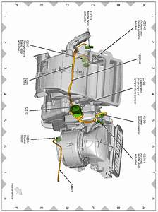 On 2009 Ford Focus  Blower Motor Works On Speed Only  Is