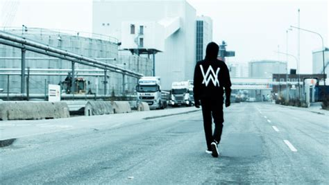 What Is Your Favourite Alan Walker