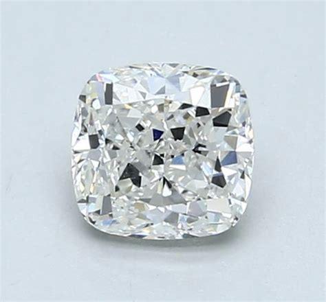 Cushion Cut Brilliant Diamond Near Colorless | I Do Now I ...