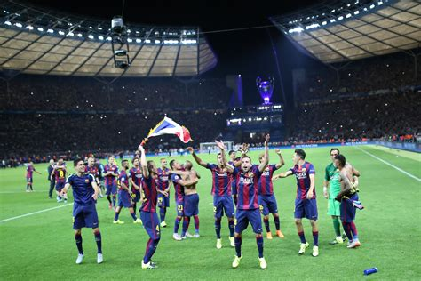 With camp nou it owns the largest football stadium in. FC Barcelona travel to Juventus in the Champions League ...