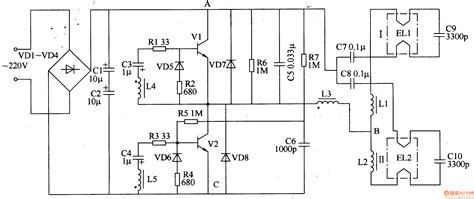 electronic transformer wiring diagram fluorescent l circuit diagram zen electrical diagram