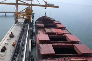 Dry bulk shipping record low a warning flag for global ...
