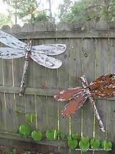 DIY Garden Art Ideas The Garden Glove