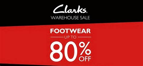 Switch's clearance sale is the one we're most excited for this week. 27-28 Jan 2018: Clarks Warehouse Sale Clearance - SG ...