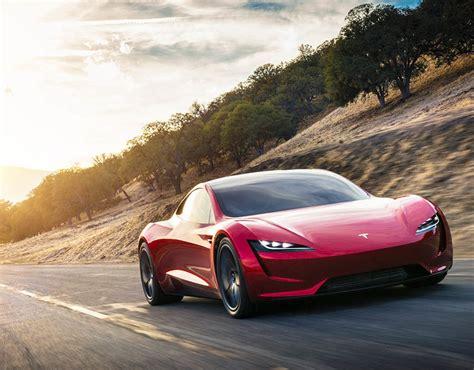 tesla unveils roadster      mph    seconds