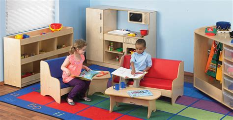 great spaces  early childhood education