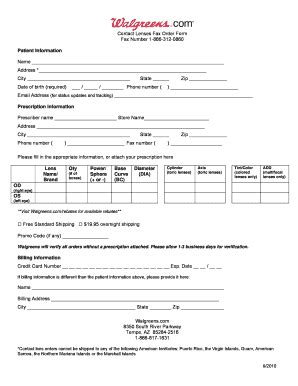 eye prescription form eye prescription template fill online printable