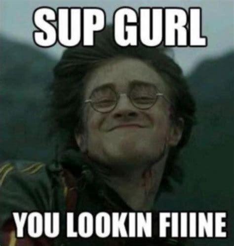 Hary Potter Memes - funny harry potter memes funny pinterest