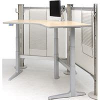 Ikea Fredrik Desk Height by Pin By Ergodirect Com On Sit Stand Workstations Pinterest