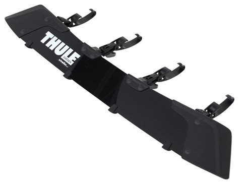 roof rack accessories thule airscreen fairing for roof racks 44 quot thule