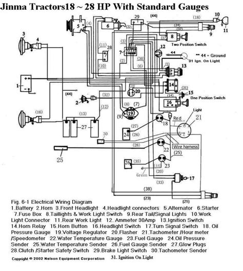 Ford Tractor Engine Diagram Imageresizertool
