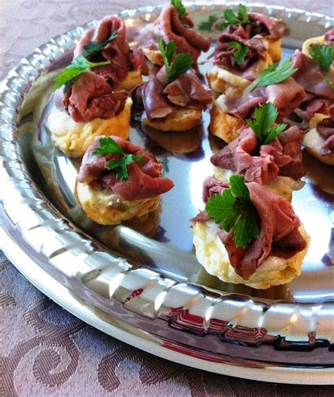 canape recipes uk 1000 images about eat drink be merry on