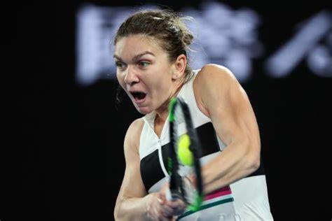 Simona Halep vs Kenin, Sofia 2 : 1, highlights, match summary (17.01.2019) • 777score.com