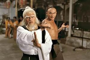 Fist of White Lotus with Gordon Liu