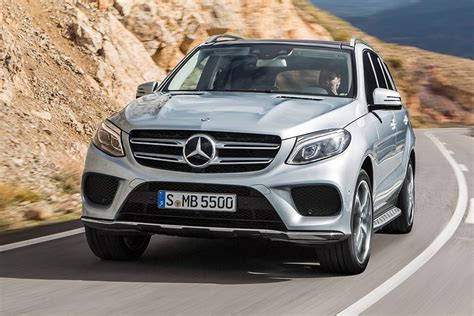 Review Mercedes Gle Class by 2016 Mercedes Gle Class Used Car Review Autotrader