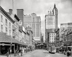 Vintage new york postcards ephemeral