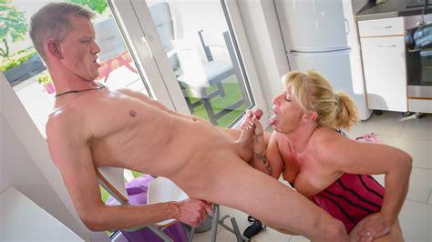 Xxx Omas Hardcore German Sex With Wild Amateur Blondie