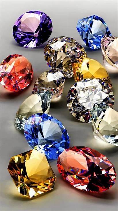 Gemstone Gemstones Diamond Gems Diamonds Loose Dementia
