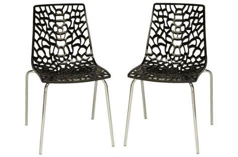 chaise plexi pas cher chaise baroque plexiglas pas cher