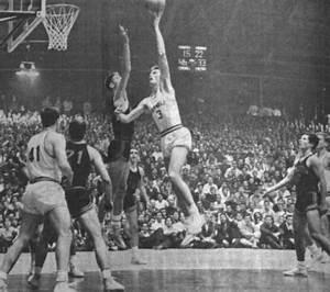 Games tricks: History of Basketball