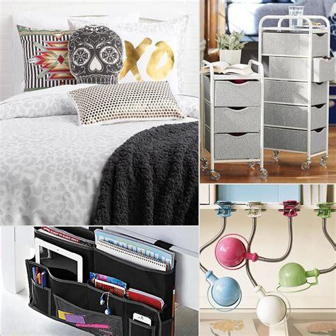 dorm room decor essentials popsugar moms