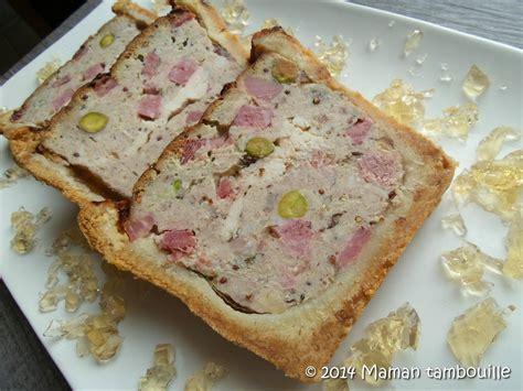 p 226 t 233 en croute poulet moutarde pistache maman tambouille