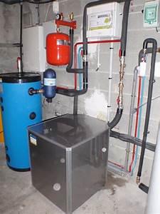 Pompe A Chaleur Eau Air : installation d 39 une pompe chaleur air eau ht altherma daikin an o ~ Farleysfitness.com Idées de Décoration