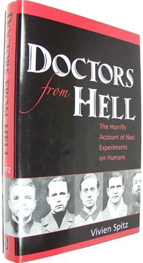Dvd Ada Band Quot what are some books about unethical experiments on humans