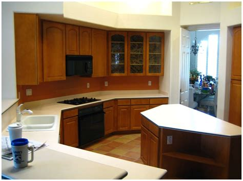 home remodels can be kept on a tight budget if you plan