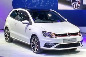 Volkswagen Polo 2016 : volkswagen polo gti unveiled at auto expo 2016 autocar india ~ Medecine-chirurgie-esthetiques.com Avis de Voitures