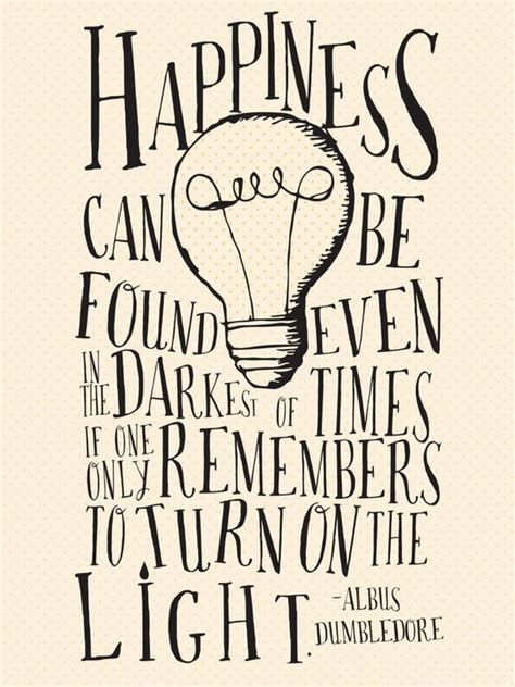 happiness       darkest  time harry