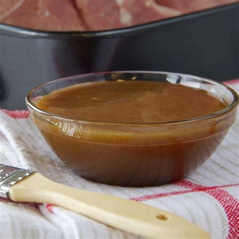 brown sugar glaze for ham honey brown sugar glazed ham recipe traditional ham recipes and ham glaze