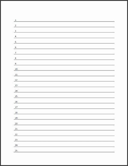 wide ruled notebook paper template sampletemplatess