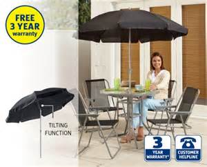 6 patio furniture set 163 49 99 aldi from 1st may hotukdeals