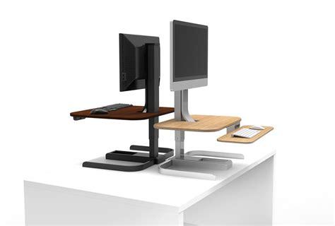 standing desk options rooms