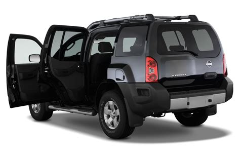 nissan xterra pro  redesign price release date
