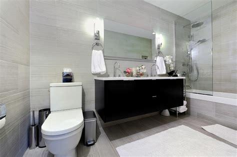 choose  perfect materials   bathroom