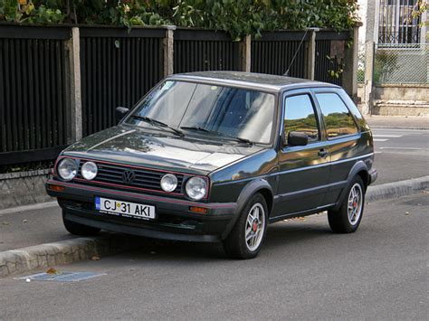 Volkswagen Golf Photo by Topworldauto Gt Gt Photos Of Volkswagen Golf 2 Gti Photo