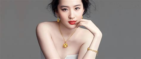 liu yifei  hd  wallpaper