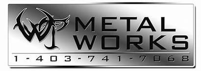 Metal Works Wt Metalworks Flyer Sales Steam