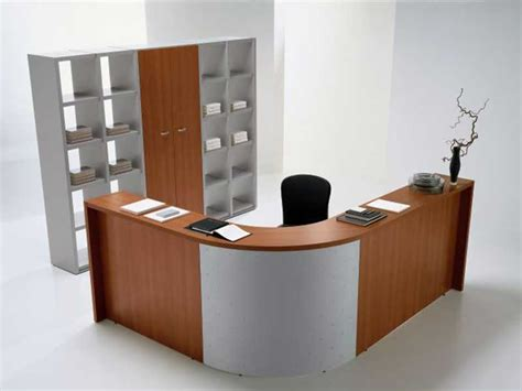 bureau comptoir accueil accueil best free home design idea inspiration