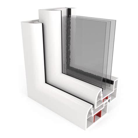Fenster Mit 3-fach Verglasung