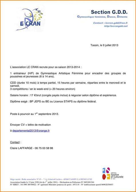 lettre de motivation commis de cuisine nouveau lettre de motivation commis de cuisine